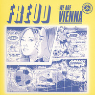 Freud - We Are Vienna