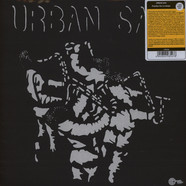 Urban Sax - Fraction Sur Le Temps