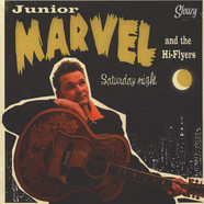 Junior Marvel - Saturday Night