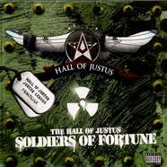 V.A. - Hall Of Justus Presents: Soldiers Of Fortune