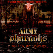 Jedi Mind Tricks Presents: Army Of The Pharaohs - The Torture Papers