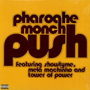Pharoahe Monch - Push