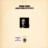 Herbie Mann - Muscle Shoals Nitty Gritty