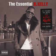 R. Kelly - Essential R. Kelly