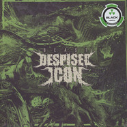 Despised Icon - Beast Black Vinyl Edition