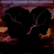 Johnny Hammond - Storm Warning