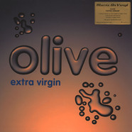 Olive - Extra Virgin Blue Vinyl Edition