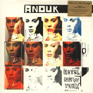 Anouk - Hotel New York Red Vinyl Edition