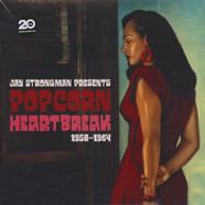 V.A. - Jay Strongman presents Popcorn Heartbreak 1958-1964