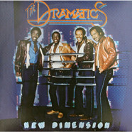 The Dramatics - New Dimension