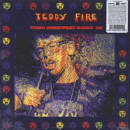 Teddy Fire Teddy & Iguid Fidd - Chastity Revolution And The Submachine Girl