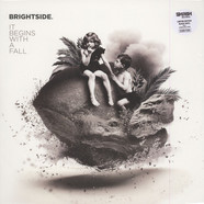 Brightside - It Begins With A Fall Black Vinyl Edition