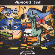 Pugwash - Almond Tea Brown Vinyl Edition