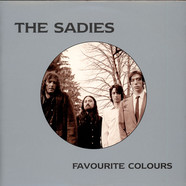 Sadies, The - Favourite Colours