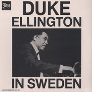 Duke Ellington - In Sweden