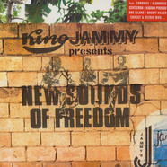 V.A. - King Jammy Presents: New Sounds Of Freedom