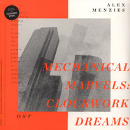 Alex Menzies - Mechanical Mervels: Clockwork Dreams