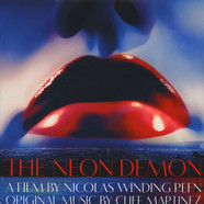 Cliff Martinez - OST The Neon Demon