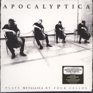 Apocalyptica - Plays Metallica 20th Anniversary Edition