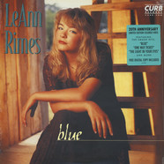 Leann Rimes - Blue 20th Anniversary Edition Colored Vinyl