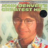 John Denver - Greatest Hits II