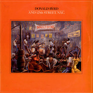 Donald Byrd & 125th StreetN.Y.C. - Donald Byrd And 125th Street, N.Y.C.