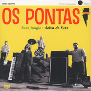 Os Pontas - Fuzz Jungle / Selva De Fuzz