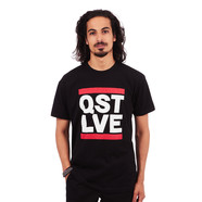 Questlove - QST LVE T-Shirt