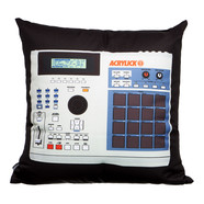 Acrylick - MPC Pillow