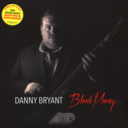 Danny Bryant - Blood Money