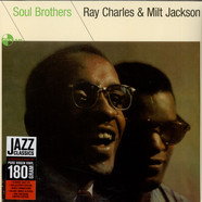 Ray Charles & Milt Jackson - Soul Brothers