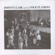 Johnny Clark & The Four Playboys - Jungle Stomp / I Need A Woman