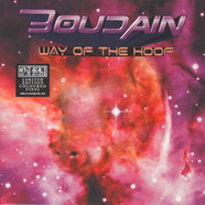 Boudain - Way Of The Hoof Purple Vinyl Edition