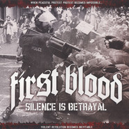 First Blood - Silence Is Betrayal