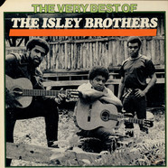Isley Brothers, The - The Very Best Of The Isley Brothers