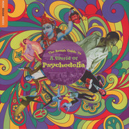 V.A. - Rough Guide To A World Of Psychedelia