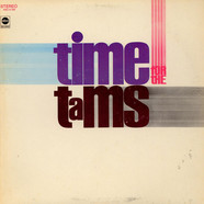 Tams, The - Time For The Tams