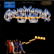 Grandmaster Flash - Ba-Dop-Boom-Bang