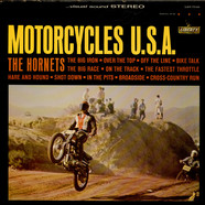 Hornets, The - Motorcycles U.S.A.