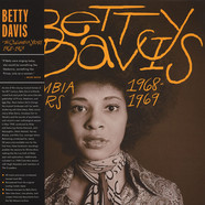 Betty Davis - The Columbia Years 1968-1969