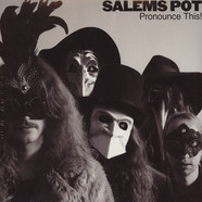 Salem's Pot - Pronounce This! Clear Maroon Vinyl Edition