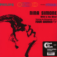 Nina Simone - Wild Is The Wind Back To Black Edition