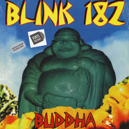 Blink 182 - Buddha Colored Vinyl Edition