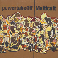 Multicult / Power Take Off - Split