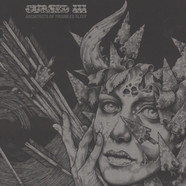 Cursed - III: Architects Of Troubled Sleep