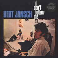 Bert Jansch - It Don't Bother Me