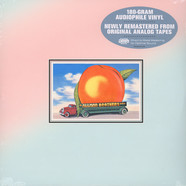 Allman Brothers Band, The - Eat A Peach