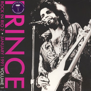 Prince - Rock In Rio - Volume 1