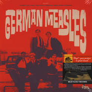 V.A. - German Measles Volume 1