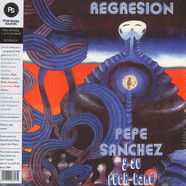 Pepe Sanchez Y Su Rock-Band - Regresion